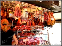 Barcelona- Marcat de la Boqueria
