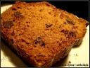 Ciasto z dynią i czekoladą