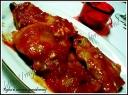 ryba w zalewie pomidorowej