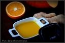 krem z dyni z imbirem i pomarańczą