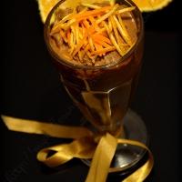 Mus czekoladowo-pomarańczowy
